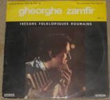 Vinyl/vinil  Gheorghe Zamfir – L'Extraordinaire Flûte De Pan Vol. II ,EPE 0433