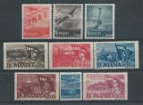 1947 Romania,LP 217-1 Mai,Ziua Muncii-MNH, Nestampilat
