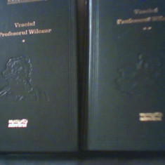 Tadeusz Dolega-Mostowicz - {colectia' Adevarul '}/2 volume/ VRACIUL * PROFESORUL - Roman, Anul publicarii: 2009