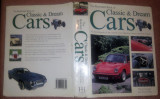 The Illustrated Book Of Classic & Dream Cars - Martin Buckley, Chris Rees, Alta editura