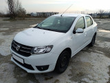 Dacia logan, Motorina/Diesel, Berlina