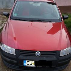 Fiat Stilo 2003, benzina 1.6, 170000 km, 1600 cmc
