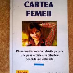 Marie-Claude Delahaye - Cartea femeii