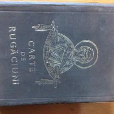 CARTE DE RUGACIUNI ( Nicolae Mladin - Sibiu 1971 ) - Carti bisericesti
