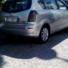 Toyota corolla verso, An Fabricatie: 2006, Motorina/Diesel, 300000 km, 2200 cmc