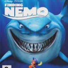 Finding Nemo - PS2 [Second hand], Actiune, Toate varstele, Single player