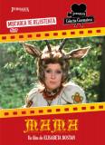 DVD film Mama de Elisabeta Bostan, Romana