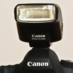 Canon Speedlite 270EX - Blit compact - Blitz dedicat