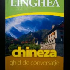 Linghea Chineza ghid de conversatie cu dictionar si gramatica