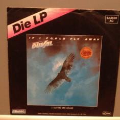 FRANK DUVAL - GIVE ME YOUR.../OGON(1983/TELDEC/RFG) - Vinil Single pe '7/NM - Muzica Pop