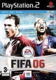 FIFA 06  - PS2  [Second hand], Sporturi, 18+, Multiplayer