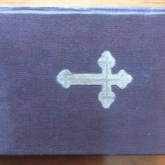 CARTE DE RUGACIUNI PENTRU TOT CRESTINUL ( Firmilian - Craiova 1970) - Carti bisericesti