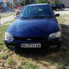 Ford escort, An Fabricatie: 1996, Motorina/Diesel, 350000 km, 1753 cmc