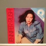 JENNIFER RUSH - Ring of Ice/The Power of Love(1985/AMIGA/DDR) - Vinil mini LP/NM - Muzica Pop