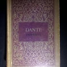 Dante – Infernul {Trad. Al. Balaci} - Roman