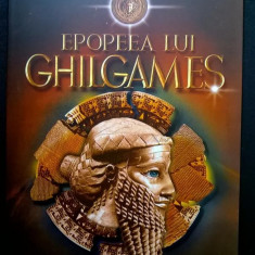 Epopeea lui Ghilgames - Roman