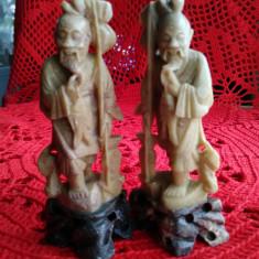 Figurine, statuete chinezesti (1) - Figurina/statueta