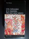 Tibor Bodrogi – Arta Indoneziei si a insulelor din sud-estul asiatic