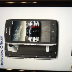 Blackview BV7000 4G, Argintiu, 16GB, Neblocat, Dual core, 2 GB