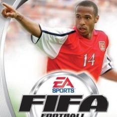 FIFA 2002 - PS2 [Second hand] - Jocuri PS2, Sporturi, 3+, Multiplayer
