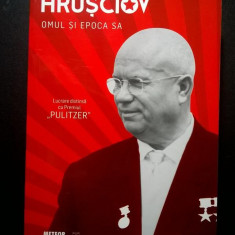 William Taubman - Hrusciov omul si epoca sa - Istorie