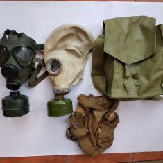 MASCA DE GAZE - 2 buc