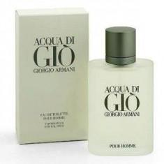 Giorgio Armani Acqua di Gio Pour Homme EDT Tester 100 ml pentru barbati, Apa de toaleta