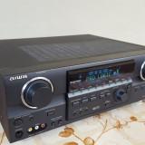 Amplituner-statie-(putere) AIWA 5.1 - Amplificator audio
