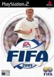FIFA 2001 -  PS2 [Second hand], Sporturi, 3+, Multiplayer