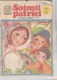 bnk rev Revista Soimii Patriei - Martie 1989