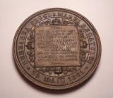 Medalie Regele Carol I - Serbarea Proclamarii Regatului 10 mai 1881