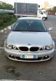 Bmw 320 cd an 2006, Seria 3, Motorina/Diesel
