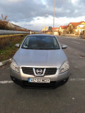 Nissan qashqai 4x4 dci, Motorina/Diesel, SUV