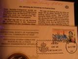 400 DE ANI DE LA FONDAREA LOCALITATII- BUENOS AIRES-1 UNCIE ARGINT-