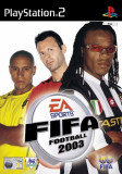 FIFA Football 2003 -  PS2 [Second hand], Sporturi, 3+, Multiplayer
