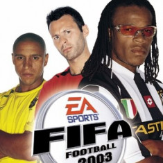FIFA Football 2003 - PS2 [Second hand] - Jocuri PS2, Sporturi, 3+, Multiplayer