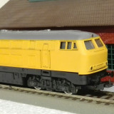 Vand locomotiva diesel trenulet lima scara HO