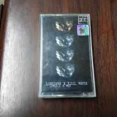 B.U.G.Mafia ft Loredana - Lumea e a mea(CA)Sigilata1998 - Muzica Hip Hop, Casete audio