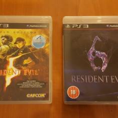Jocuri PS3 Capcom originale