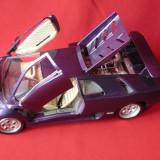 MACHETA AUTO LAMBORGHINI DIABLO 1990, 1:18