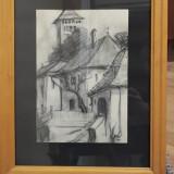 Case la Sibiu, Peisaje, Carbune, Altul