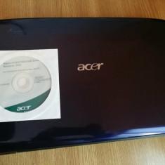 Laptop Acer Aspire, Diagonala ecran: 15, Intel Pentium Dual Core, 320 GB