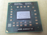 Procesor laptop AMD Athlon II Dual-Core P320 - AMP320SGR22GM Socket S1 (S1g4)