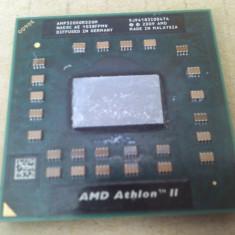 Procesor laptop AMD Athlon II Dual-Core P320 - AMP320SGR22GM Socket S1 (S1g4)