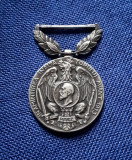 "Medalie "" Avantul tarii "" - In amintirea inaltatorului avant 1913"
