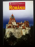 Romania Ghid complet