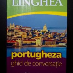 Linghea Portugheza ghid de conversatie cu dictionar si gramatica
