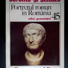 Mihai Gramatopol – Portretul roman in Romania