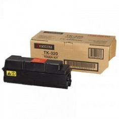 Cartus OEM Kyocera TK-320 toner Black 15000 pagini - Cartus imprimanta