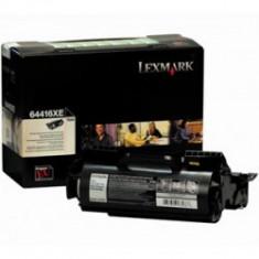 Cartus OEM Lexmark 64416XE toner Black 32000 pagini - Cartus imprimanta
